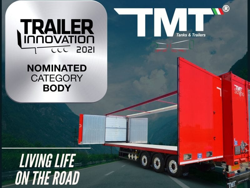 Trailer Innovation 2021