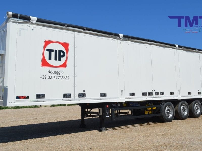 TMT is TIP's official supplier